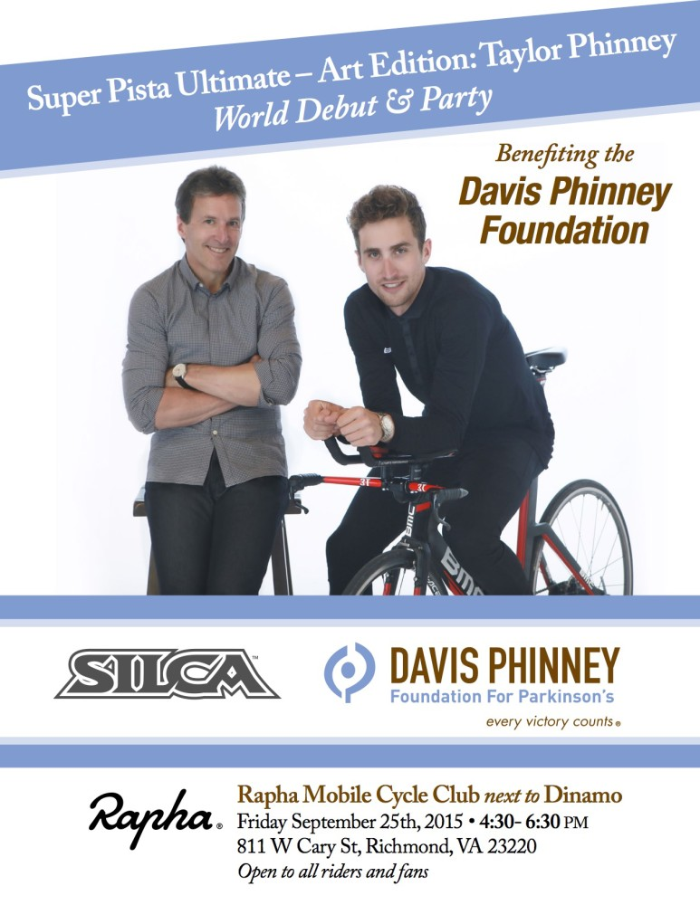 Phinney Foundation Fundraiser